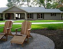 Quinn Residence