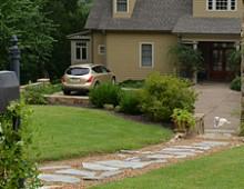 McWhorter Residence